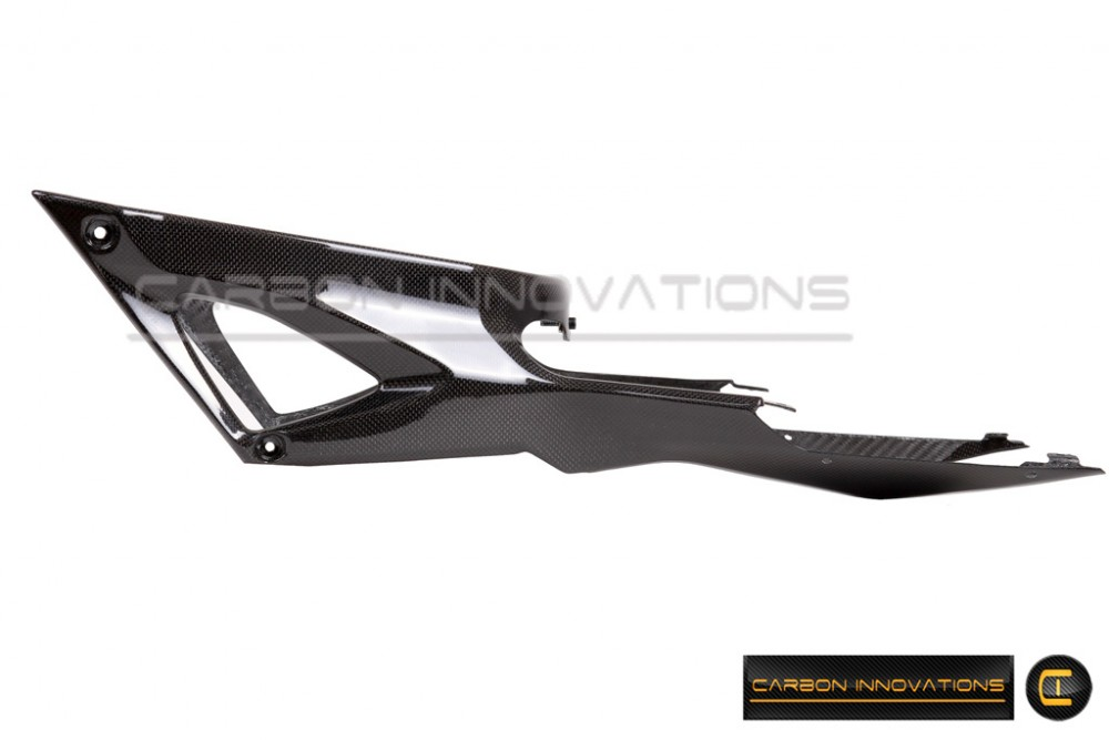Ducati 848/1098/1198 Tank Side Panels Cover