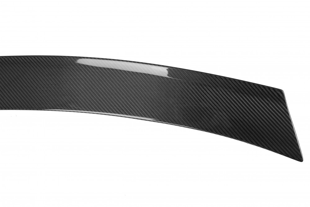 Skoda Octavia Rear Wing Spoiler Cover