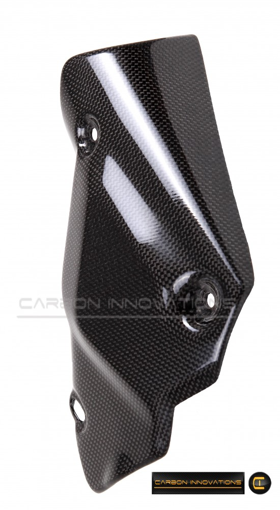Ducati 848/1098/1198 Exhaust Heat Shiled Cover