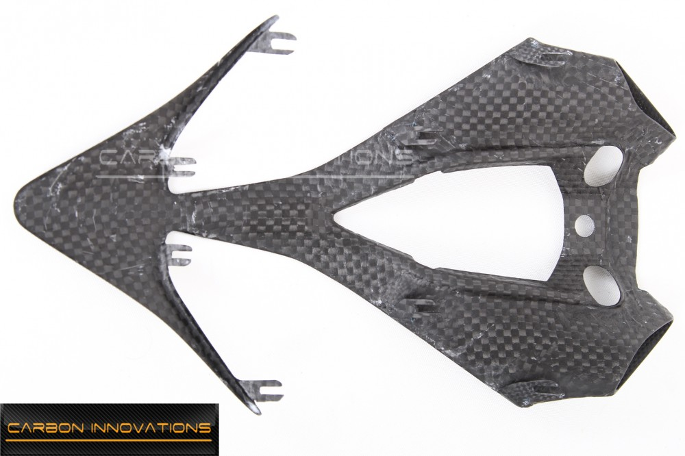 Ducati Panigale Under Tail Cover