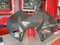 Ducati Streetfighter V4 Battery Tank Cover