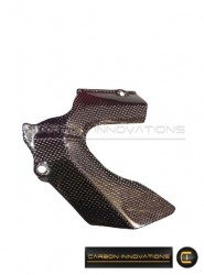 Ducati 848/1098/1198 Front Sprocket Guard Cover (Open Type)