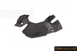 Ducati Panigale Front Sprocket Chain Guard Cover