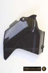 Ducati 848/1098/1198 Front Sprocket Guard Cover (Closed Type)