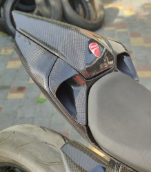 Ducati Panigale Full Tail Kit