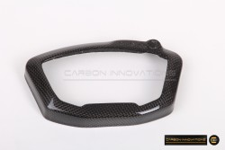 Ducati 848/1098/1198 Gauge Dash Board Cover