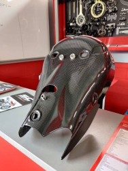 Ducati Panigale 1299/959/V2 Exhaust Cover