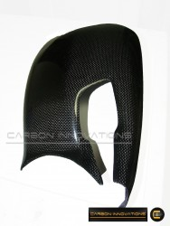 Ducati 848/1098/1198/ Streetfigher Swingarm Guard Cover