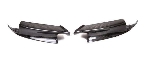 BMW M3 Front Bumper Lip Splitters